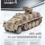 Revell-03264-sWS-with-15cm-Panzerwerfer42-20-150x150 sWS mit 15cm Panzerwerfer42 im Maßstab 1:72 von Revell 03264