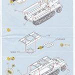Revell-03264-sWS-with-15cm-Panzerwerfer42-26-150x150 sWS mit 15cm Panzerwerfer42 im Maßstab 1:72 von Revell 03264