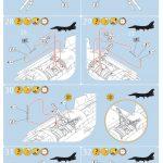 Revell-03905-F-16-MLU-100-Jahre-Florennes-9-150x150 F-16 MLU 100th anniversary 1st Squadron, Florennes in 1:72 von Revell 03905