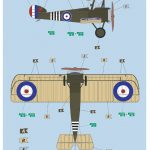 Revell-03906-Sopwith-F.1-Camel-Bauanleitung-10-150x150 Sopwith F.1 Camel in 1:48 Revell 03906