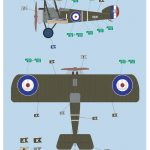 Revell-03906-Sopwith-F.1-Camel-Bauanleitung-11-150x150 Sopwith F.1 Camel in 1:48 Revell 03906