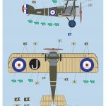 Revell-03906-Sopwith-F.1-Camel-Bauanleitung-12-150x150 Sopwith F.1 Camel in 1:48 Revell 03906