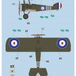 Revell-03906-Sopwith-F.1-Camel-Bauanleitung-9-150x150 Sopwith F.1 Camel in 1:48 Revell 03906