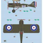 Revell-03907-S.E.-5a-100-Years-RAF-Bauanleitung-13-150x150 RAF SE 5a British Legends im Maßstab 1:48 von Revell 03907