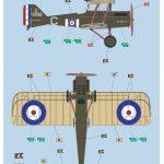 Revell-03907-S.E.-5a-100-Years-RAF-Bauanleitung-14-150x150 RAF SE 5a British Legends im Maßstab 1:48 von Revell 03907