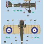 Revell-03907-S.E.-5a-100-Years-RAF-Bauanleitung-16-150x150 RAF SE 5a British Legends im Maßstab 1:48 von Revell 03907