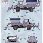 Revell-07438-Mercedes-Benz-Unimog-U-1300-L-Winterdienst-20-150x150 Mercedes Benz Unimog U 1300 L Winterdienst im Maßstab 1:24 von Revell 07438