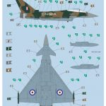 Revell-3900-Eurofighter-British-Legends-18-150x150 Eurofighter Typhoon RAF British Legends in 1:72 von Revell 3900