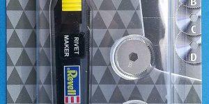 Nieten-Gravier-Werkzeug (Rivetmaker) von Revell 39076