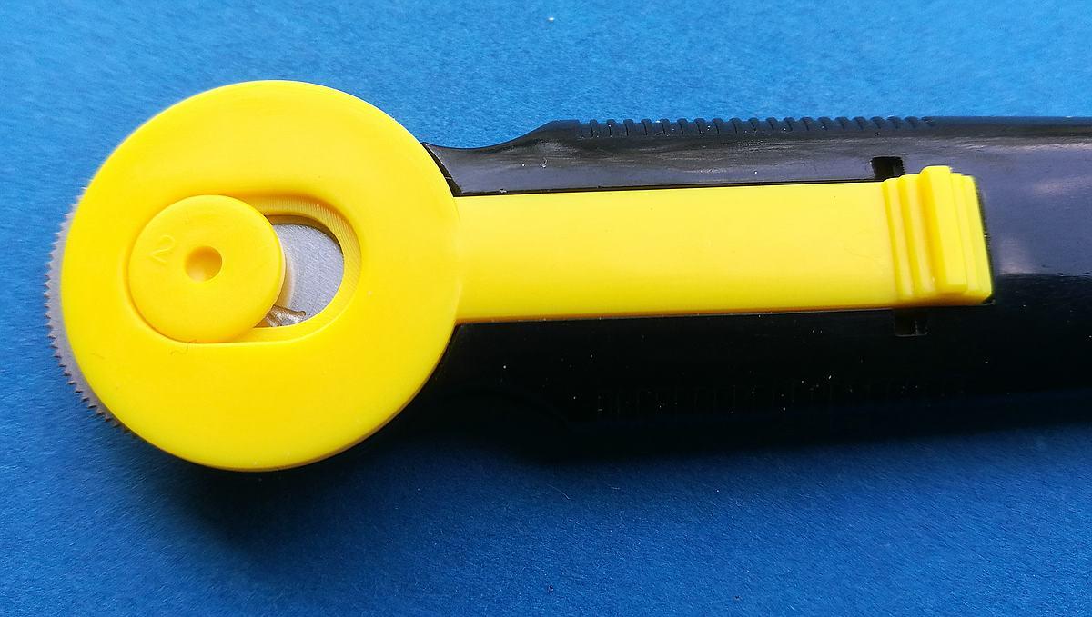 Revell-39076-Rivetmaker-10 Nieten-Gravier-Werkzeug (Rivetmaker) von Revell 39076