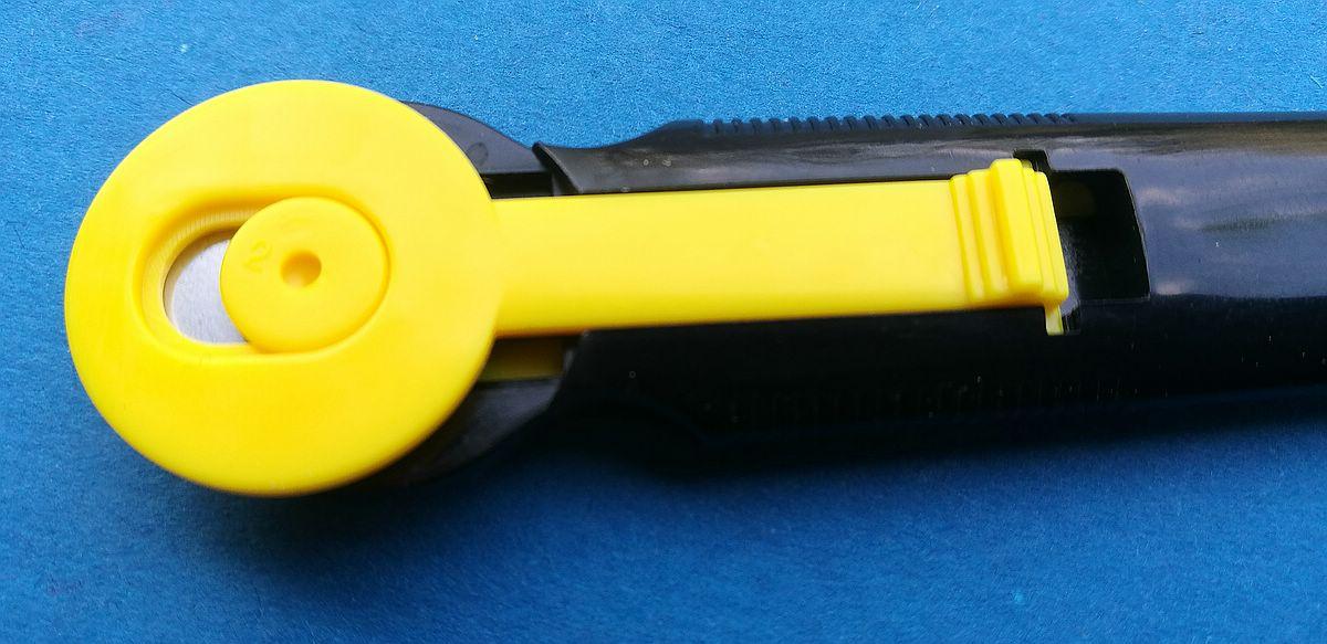 Revell-39076-Rivetmaker-9 Nieten-Gravier-Werkzeug (Rivetmaker) von Revell 39076