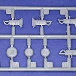Special-Hobby-72327-Dornier-Do-27-4-150x150 Dornier Do 27 / Casa C-127 im Maßstab 1:72 von Special Hobby SH 72327