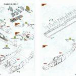 Special-Hobby-72327-Dornier-Do-27-Bauanleitung-2-150x150 Dornier Do 27 / Casa C-127 im Maßstab 1:72 von Special Hobby SH 72327