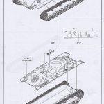 Trumpeter-07150-Soviet-T-28-Medium-Tank-Welded-4-150x150 Soviet T-28 Medium Tank (Welded) Trumpeter 07150