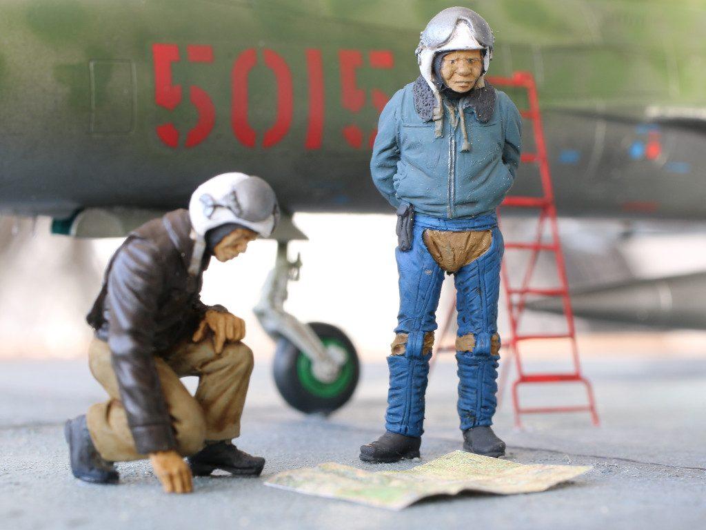 "01-1-1024x768 Build Review MiG-21PFM Eduard ""Sound of Silence"" 1:48 (#11101)"