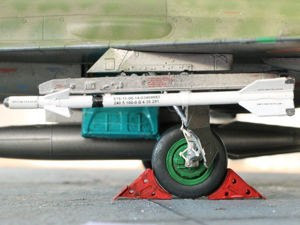 "02-1-1024x768 Build Review MiG-21PFM Eduard ""Sound of Silence"" 1:48 (#11101)"