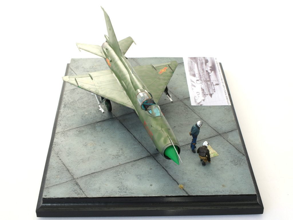 "05-1-1024x768 Build Review MiG-21PFM Eduard ""Sound of Silence"" 1:48 (#11101)"