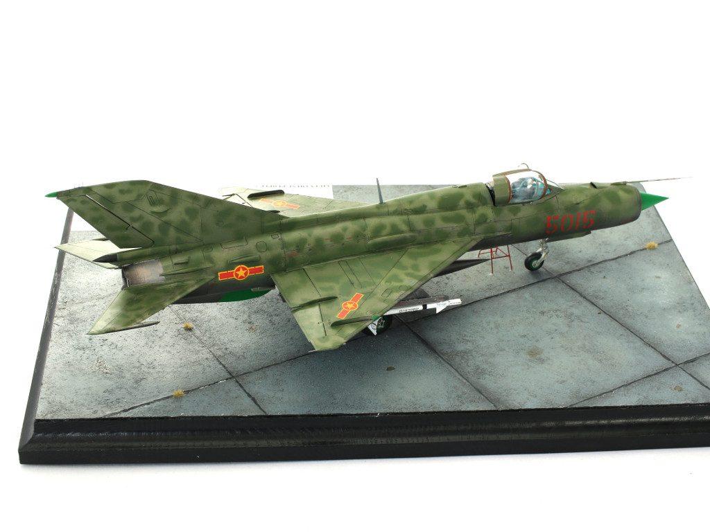 "06-1-1024x768 Build Review MiG-21PFM Eduard ""Sound of Silence"" 1:48 (#11101)"