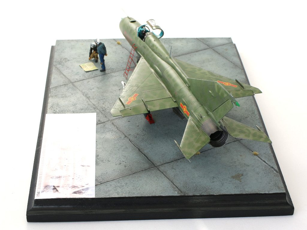 "08-1-1024x768 Build Review MiG-21PFM Eduard ""Sound of Silence"" 1:48 (#11101)"