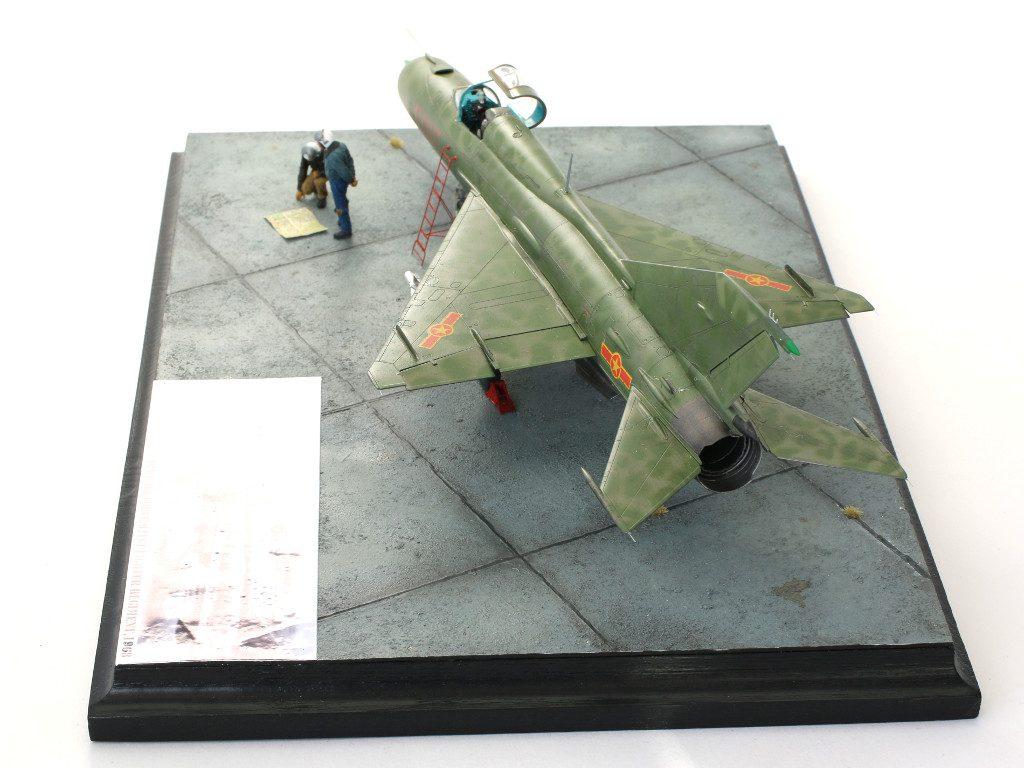 "08-1-1024x768 Build Review MiG-21PFM Eduard ""Sound of Silence"" 1:48 (#11101)"