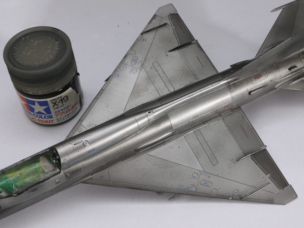 "15-1024x768 Build Review MiG-21PFM Eduard ""Sound of Silence"" 1:48 (#11101)"