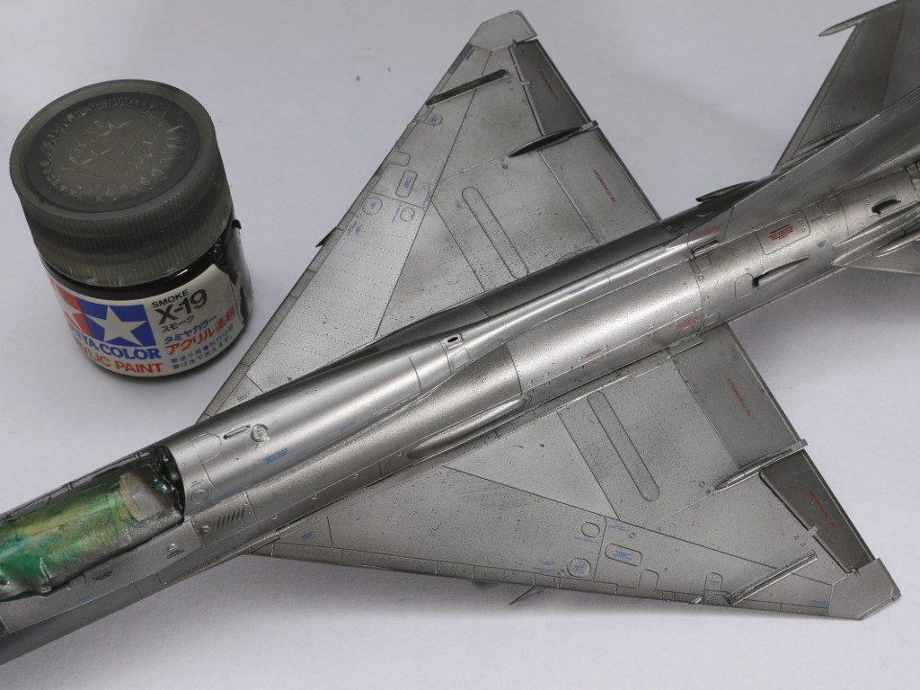"15-1024x768 Build Review MiG-21PFM Eduard ""Sound of Silence"" 1:48 (#11101)"