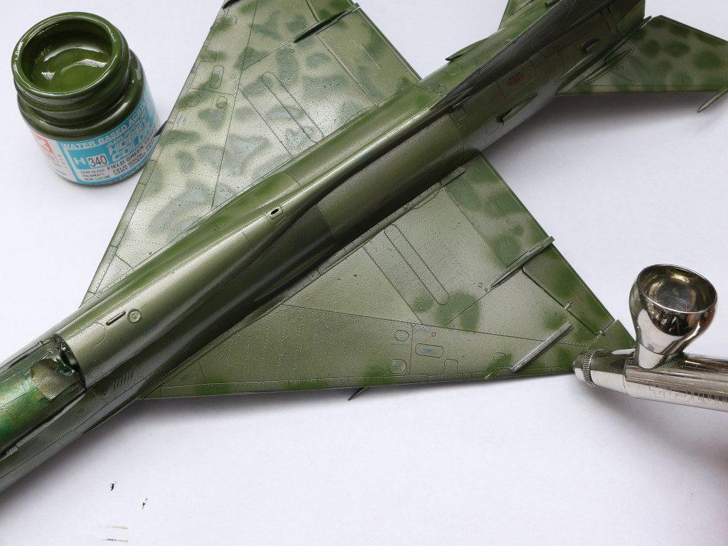 "18-1024x768 Build Review MiG-21PFM Eduard ""Sound of Silence"" 1:48 (#11101)"