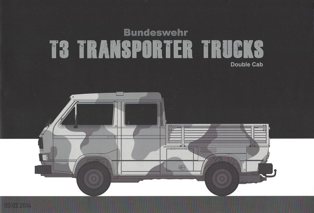 Anleitung01-1-1024x694 T3 Transporter Truck Double Cab 1:35 Takom (#2014)