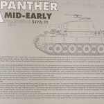Anleitung01-5-150x150 Panther Ausf. A mid-early prod. (full interior) 1:35 Takom #2098