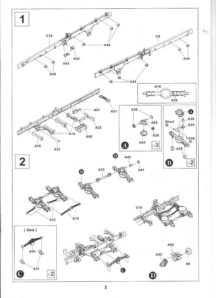 Anleitung03-4-743x1024 M109A3 2.5-Ton 6×6 Shop Van 1:35 AFV Club (#AF35304)