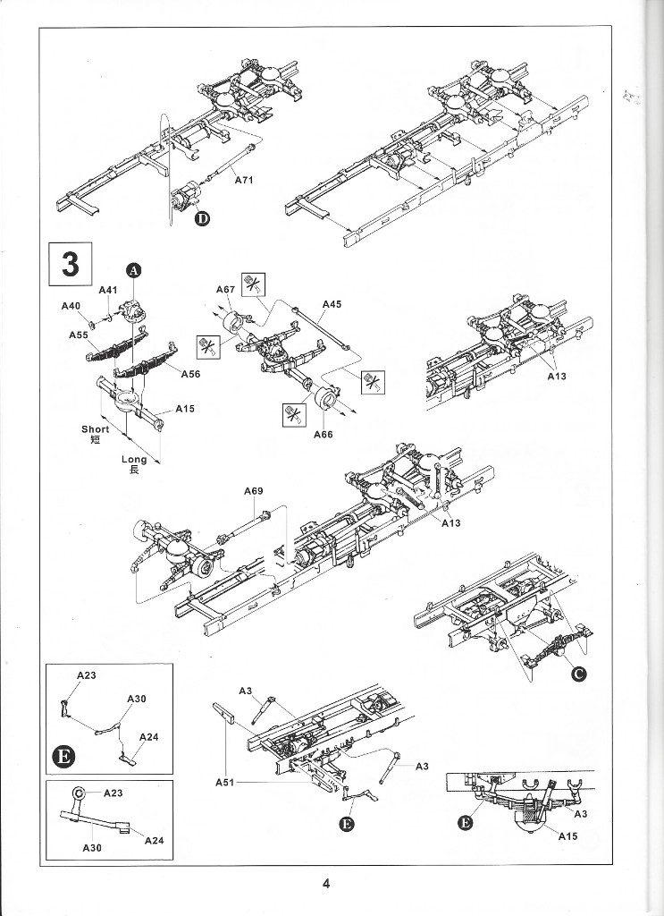 Anleitung04-4-743x1024 M109A3 2.5-Ton 6×6 Shop Van 1:35 AFV Club (#AF35304)