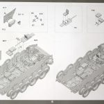 Anleitung09-4-150x150 Panther Ausf. A mid-early prod. (full interior) 1:35 Takom #2098