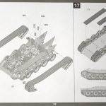 Anleitung13-3-150x150 Panther Ausf. A mid-early prod. (full interior) 1:35 Takom #2098