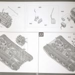 Anleitung16-3-150x150 Panther Ausf. A mid-early prod. (full interior) 1:35 Takom #2098