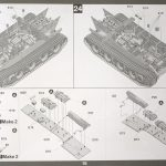 Anleitung17-2-150x150 Panther Ausf. A mid-early prod. (full interior) 1:35 Takom #2098