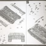 Anleitung18-2-150x150 Panther Ausf. A mid-early prod. (full interior) 1:35 Takom #2098