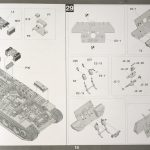 Anleitung23-150x150 Panther Ausf. A mid-early prod. (full interior) 1:35 Takom #2098