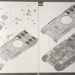 Anleitung29-150x150 Panther Ausf. A mid-early prod. (full interior) 1:35 Takom #2098