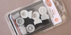 Wheels Takom T3 Bus 1:35 MacOne (#MAC35009)