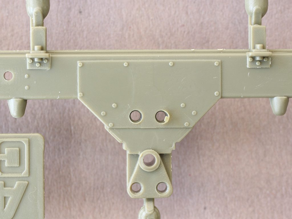 C-2-3-1024x768 M109A3 2.5-Ton 6×6 Shop Van 1:35 AFV Club (#AF35304)