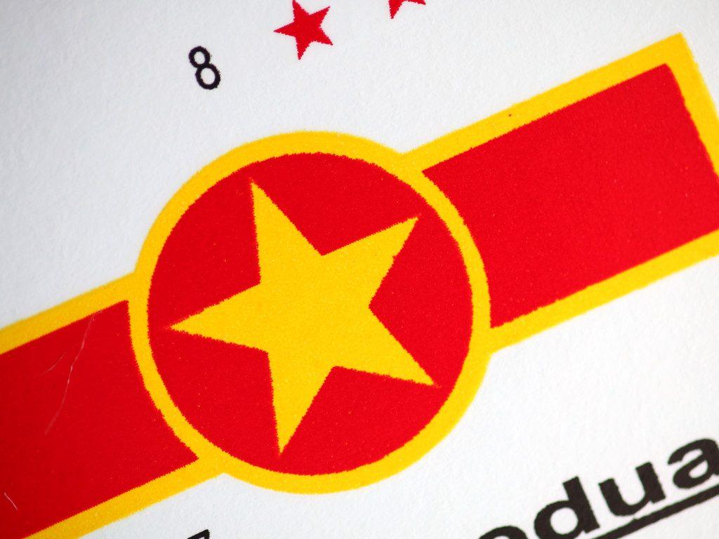 """Decals-3-1-1024x768 MiG-21PFM """"Vietnam"""" 1:48 Eduard (#11115)"""