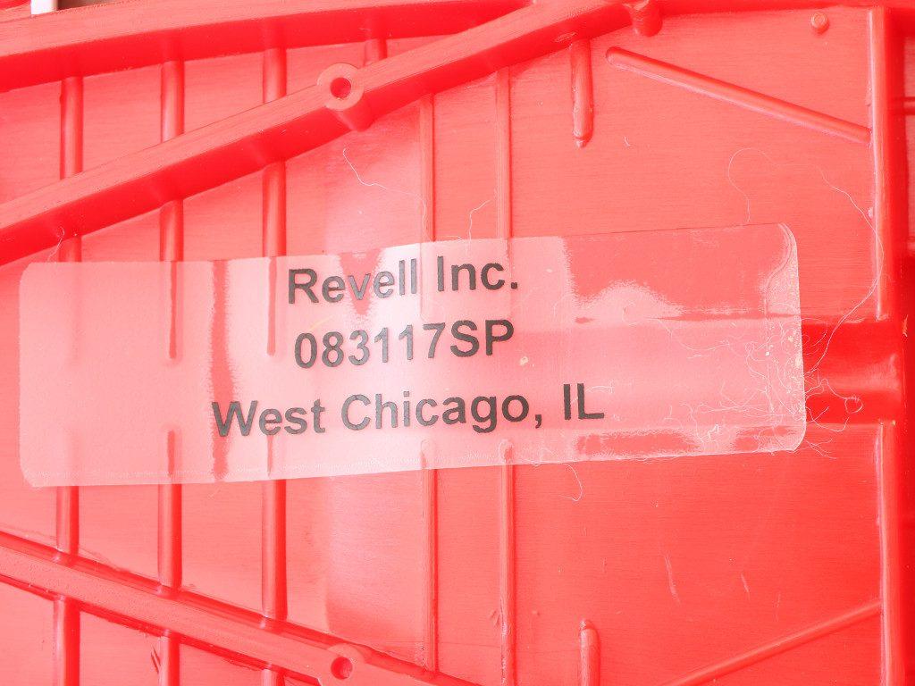 Detail07-1024x768 ZZ Top Eliminator 1:24 Revell USA (#85-4465)