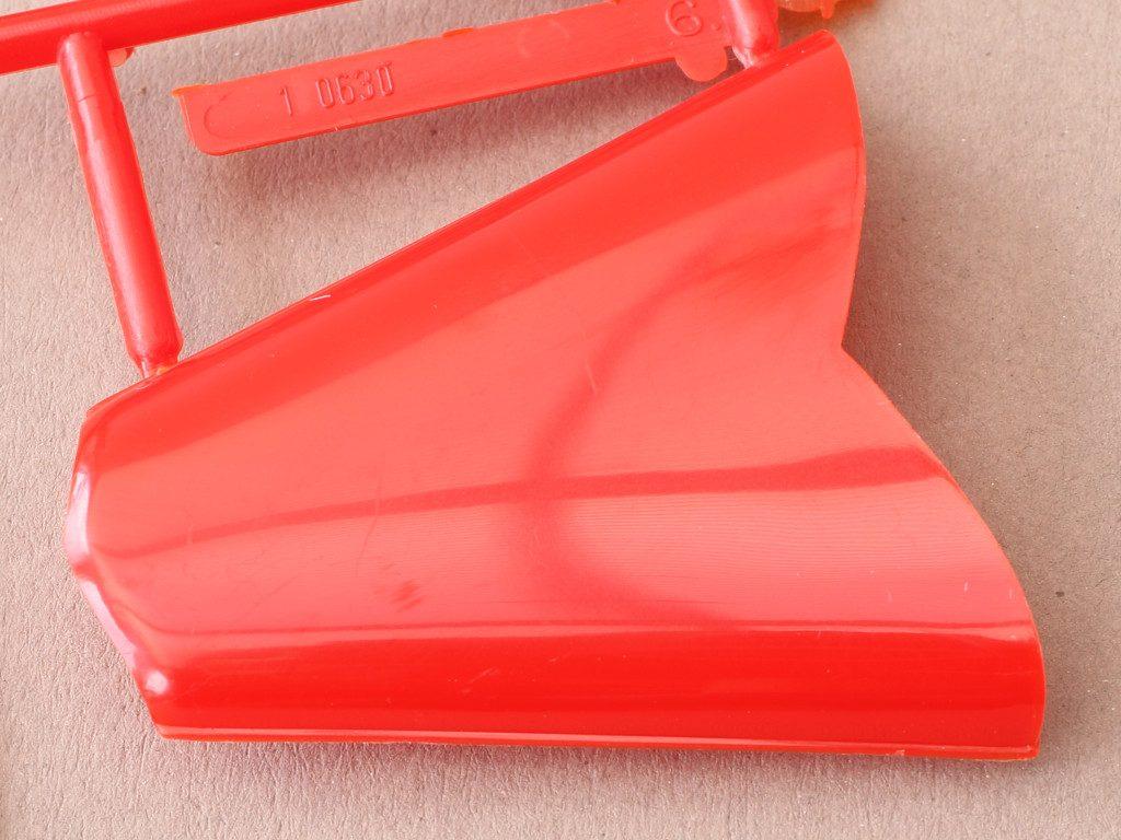 Detail09-1024x768 ZZ Top Eliminator 1:24 Revell USA (#85-4465)