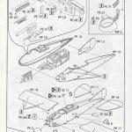 Eduard-8009-Albatros-C.III-1995-17-150x150 Kit-Archäologie - heute: Albatros C.III von Eduard im Maßstab 1:48 #8009