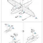 Eduard-8068-Heinkel-he-280-31-150x150 Heinkel He 280 PROFIPACK in 1:48 von Eduard 8068