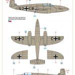 Eduard-8068-Heinkel-he-280-34-150x150 Heinkel He 280 PROFIPACK in 1:48 von Eduard 8068
