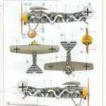 Eduard-8085-Fokker-D-1-150x150 Fokker D.VIII in 1:48 von Eduard 8085