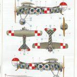 Eduard-8085-Fokker-D-3-150x150 Fokker D.VIII in 1:48 von Eduard 8085