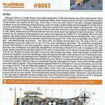 Eduard-8085-Fokker-D-5-150x150 Fokker D.VIII in 1:48 von Eduard 8085