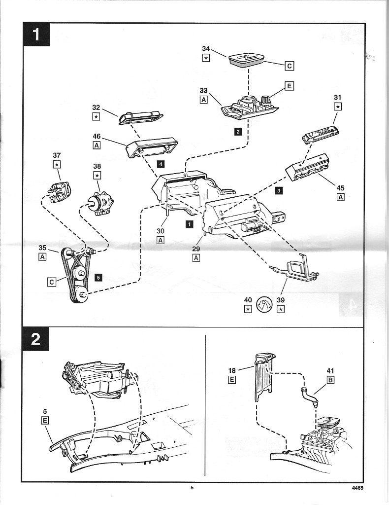 Eliminator-Anleitung05-790x1024 ZZ Top Eliminator 1:24 Revell USA (#85-4465)